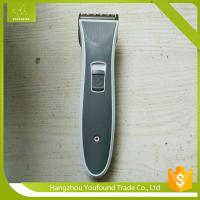 Buy cheap Z-303 Rechargeable Battery Hair Cutter Set with 3 Guide Combs Professional Hair Trimmer from wholesalers