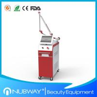 Buy cheap Skin-Doctor Using 1064 nm , 532 nm Q Switched Nd Yag Laser beauty Equipments from wholesalers