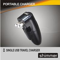 Buy cheap 2 in 1 Travel Charger product