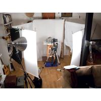 Buy cheap Nicefoto Studio Portable light tent kit, studio lighting for small items from wholesalers