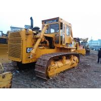 Buy cheap Used high quality cheap price dozer made in Japan Cat D8K crawler bulldozer for sale from wholesalers