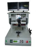 Buy cheap All in one automatic mobile frame hot bar TAB Bonding Machine 600W 220V 110V from Wholesalers