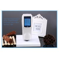 Buy cheap NS810 portable sphere spectrophotometer for plastic product