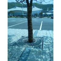 Buy cheap Tree Grating from wholesalers
