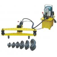 Buy cheap Electric Hydraulic Pipe Bender DWG product