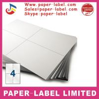 Buy cheap Label Dimensions: 99.1mm x 139mm Software Compatible Codes: L7169, J8169 from wholesalers