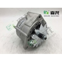 Buy cheap 24V  80A  NEW  Alternator For  Liebherr excavator R916 R926 R934C R944C Bosch 0120468053  629-0070  aftermarket part from wholesalers