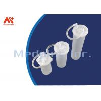 Buy cheap Eco-friendly Polyethylene Disposable Suction Liner , Disposable Filter Liner Bag from wholesalers