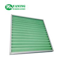 Buy cheap Customize Air Conditioner Air Filter , Air Purifier Pre Filter Double Sided Wire Mesh from wholesalers