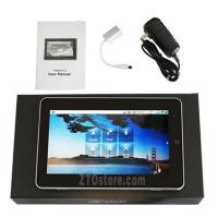 Buy cheap ZTO 10.2 Touch Screen  Android 2.2 Tablet PC 1080P from wholesalers