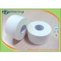 Buy cheap Latex Free Non Elastic Rigid Strapping Tape 38mm , Climbing Finger Tape Breathable from wholesalers