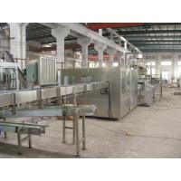 Buy cheap High Speed Automatic PET Bottle Filling Machine 7.5KW Energy Saving from wholesalers