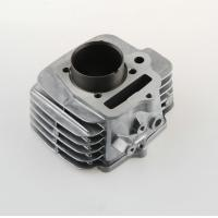 Buy cheap Accurate Motorcycle Single Engine Cylinder CA100 For HONDA , YAMAHA from wholesalers