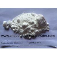 Buy cheap Legal Injectable Testosterone Steroids Powder Testosterone Enanthate Test Enanthate from wholesalers