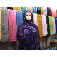 Buy cheap Scarf, African Embroidery Long Acarf, Muslim Sacrf, Beautiful Shawl from wholesalers