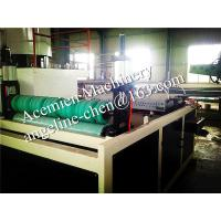Buy cheap plastic PVC colorsteel corrugated wave roof tile/roofing sheet making machine equipment product