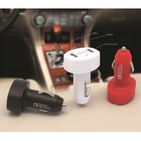 Buy cheap car charging, Double usb output car charger , usb car charging product