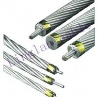 Buy cheap aac/acsr/aluminium conductor/aerial conductor from wholesalers