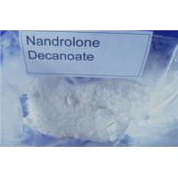 Buy cheap Injectable Deca Durabolin Nandrolone Decanoate For Mass Muscle Growth from wholesalers