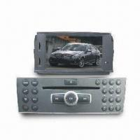 Buy cheap Car Multimedia Player for Ben C180 with Navigation Function and Digital Screen from wholesalers