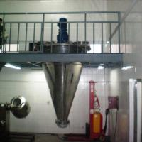 Buy cheap Double Screw Conical Screw Mixer , Vertical Powder Mixer For Chemical Powder from wholesalers