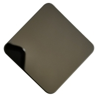 Buy cheap PVD Decorative 2B Finish Stainless Steel Sheets Embossed Metal from wholesalers