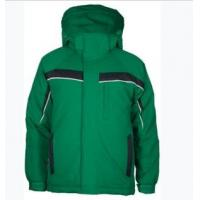 Buy cheap Thick polar overcoat padded coat parka long down jacket for women product