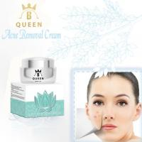 Buy cheap Anti-Acne Cream Cosmetic Brand Name Face Acne Remove Night Cream from wholesalers