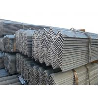 Buy cheap Pickling Finish 304 Stainless Steel Angle Bar For Construction BV SGS from wholesalers