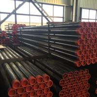 Buy cheap Wireline Heat Treatment  HWT /  Q Series Geological Core Drilling Rod And Casing Tubes from wholesalers