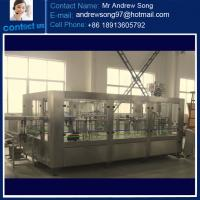 Buy cheap mineral water machinery from wholesalers