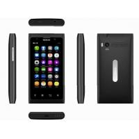 Buy cheap 3.55inch big touch screen PDA GSMwifi TV  mobile phone S99 from wholesalers