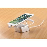 Buy cheap COMER security display anti-theft device for gsm mobile phone iphone alarm holder for desk from wholesalers