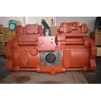 Buy cheap K3V112DTP DX255 2 Holes Metal Hydraulic Pump With K3V140DT EC290  For Machinery Parts from wholesalers
