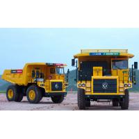 Buy cheap Mining Articulated Dump Truck 45 Ton 6 - 8L Engine Capacity 8450*5100*4100mm from wholesalers