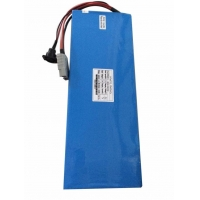 Buy cheap LiFePO4 24V 10AH Electric Skateboard Lithium Battery from wholesalers