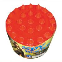 China 25s Spy Hunter Firecracker Firework Type and outdoor Celebration for all festivals on sale