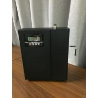 Black / White Small Area Hotel Scent Marketing Machine FCU Strong Pump 5w 100 - 300CBM W401