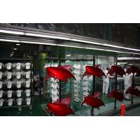 Buy cheap Powder Coating Booths Motorcycle production Assembly Line Liquid Painting System from wholesalers