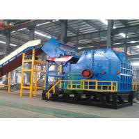 Buy cheap Large Size Hammer Crusher Machine , Scrap Metal Recycling EquipmentLow Noise from wholesalers