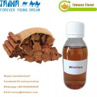 Buy cheap 2019 Newest VG Based USP Grade High Concentrate Winston Flavor E-liquid from wholesalers