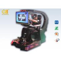 Buy cheap F1 Racing Car VR Game Machine For Home Theater / Auto 4S Shops / Racing Club from wholesalers