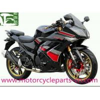 Buy cheap 2015 250cc 350cc Two Wheel Drive Motorcycles Water Cooling GT Sport Bikes from wholesalers