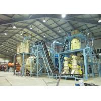 Buy cheap High Efficiency Biomass Pellet Wood Pellet Production Line With CE Certification from wholesalers