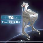 Buy cheap 600W 10MHz Tripolar Body Slimming Machine , body sculpting machine from wholesalers