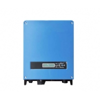 China Single MPPT 500V IP65 3.2KW On Grid Solar Inverter on sale