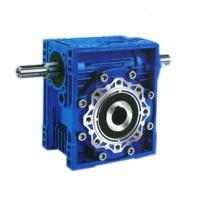 Buy cheap Die-cast alluminum worm variable speed gearbox from wholesalers