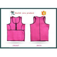 neoprene slimming body waist lumbar shaper belt corset trainers cincher for weight loss