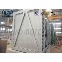 Buy cheap Vertical Boiler Air Preheater For Thermal Power Plant Boilers And Industrial Boilers from wholesalers