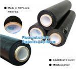 Buy cheap pvc food grade stretch wrap film, polyethylene stretch film, stretch hood film, clear casting PE Stretch Film, Plastic from wholesalers